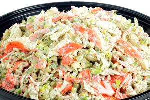 Seafood Salad Kit